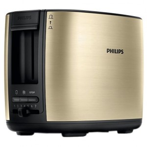 Prajitor de paine Philips HD2628/50