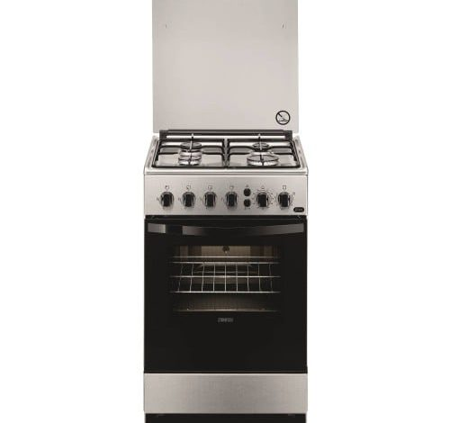 Photo of Aragaz Zanussi ZCG212J1XA – un mix ideal intre plita si cuptor
