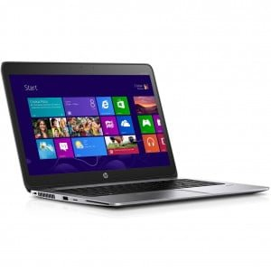 "Ultrabook HP EliteBook Folio 1040 G2 cu procesor Intel® Core™ i5-5200U 2.20GHz, Broadwell™, 14"", Full HD"