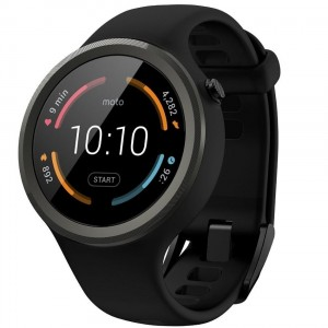 Ceas SmartWatch Motorola Moto 360 Sport