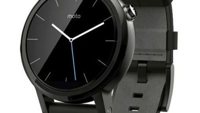 Photo of Review ceas Smartwatch Motorola moto 360, 2nd generation