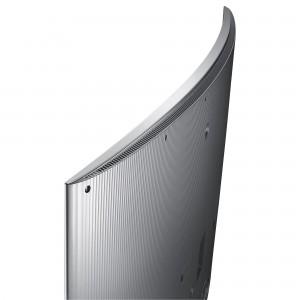 Design minimalist televizor Samsung 55JS9000