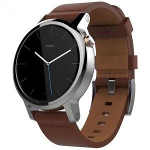 Smartwatch moto 360 a doua generatie