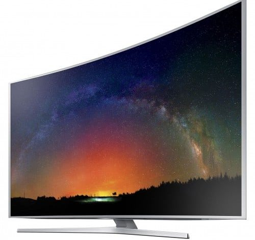 Photo of Review televizor Samsung 55JS9000 SUHD curbat Smart 3D, 138 cm, 4K Ultra HD