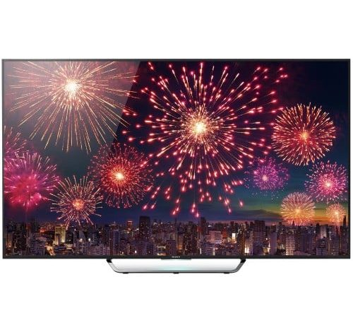 Televizor Sony Bravia 65X8509C Smart Android 3D LED, 164 cm,4K Ultra HD