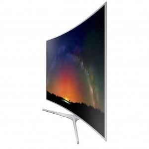 Televizor curbat UltraHD Samsung 55JS9000