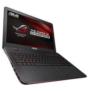 Laptop Gaming Asus ROG G551JW-CN319D 2
