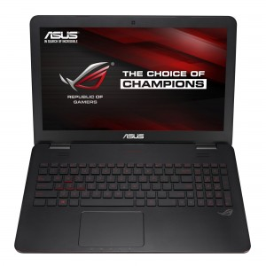 Laptop Gaming Asus ROG G551JW-CN319D 4