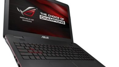 Photo of Review laptop gaming Asus ROG G551JW-CN319D cu procesor Intel® Core™ i7-4750HQ