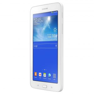 Design slim tableta Samsung Galaxy Tab3 T116 Lite