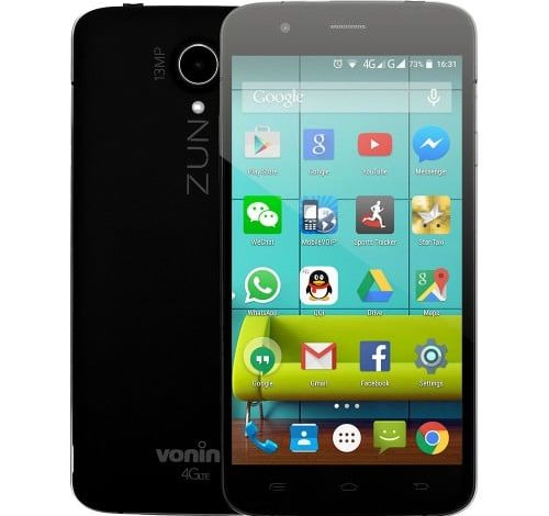 Photo of Telefon mobil Vonino Zun XO – review complet