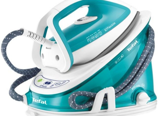 Photo of Statie de calcat Tefal Effectis GV6720 – review complet