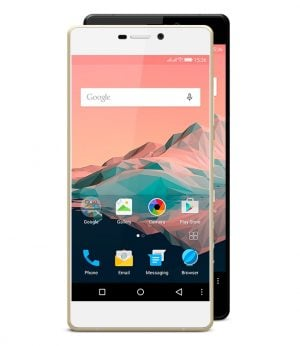 Telefon mobil Allview X2 Soul Pro doua culori