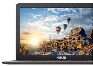 Lumea culorilor laptop ASUS