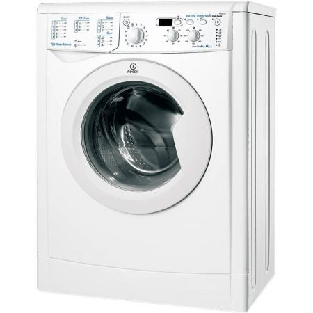 Photo of Review masina de spalat rufe Slim Indesit IWSD61251CECO