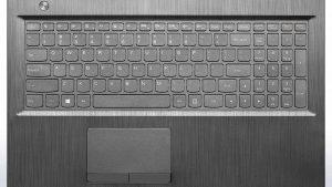Tastatura ergonomica laptop Lenovo