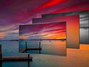 Imagine 4K televizor Panasonic