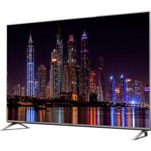 Televizor LED Smart Panasonic, 146 cm, TX-58DX700E