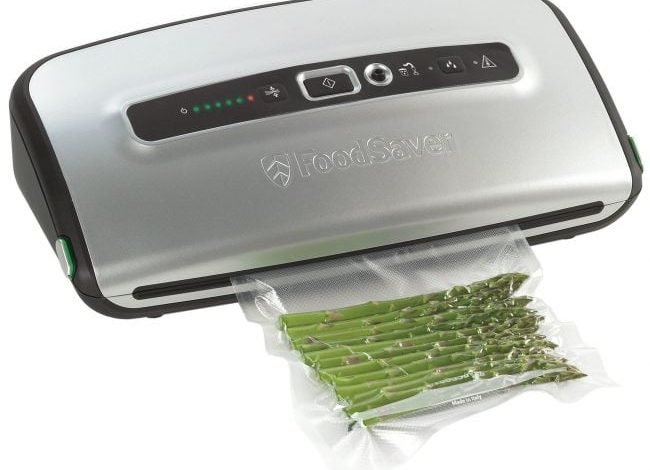Photo of Aparat de vidat alimente FoodSaver FFS004X-01 – review complet