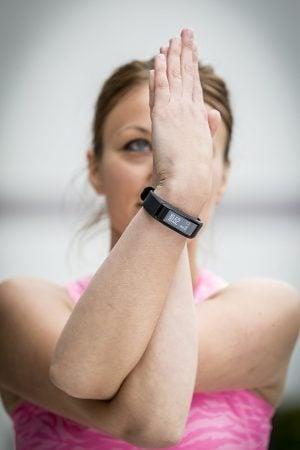 Garmin Vivosmart HR bratara fitness