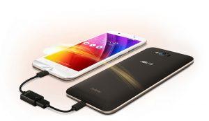 Incarcare alte dispozitive Asus ZenFone Max