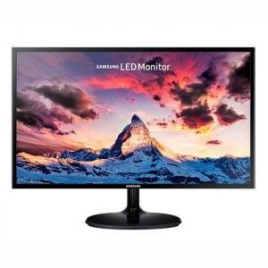 """Monitor LED Samsung LS24F350FH 24"""", Full HD"""