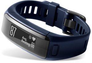 Monitorizare cardiaca Garmin Vivosmart HR