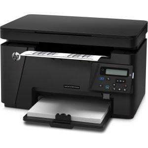 Multifunctional HP Laserjet Pro M125nw MFP