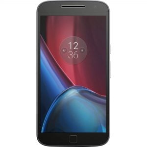 Telefon mobil Lenovo Moto G4 Plus