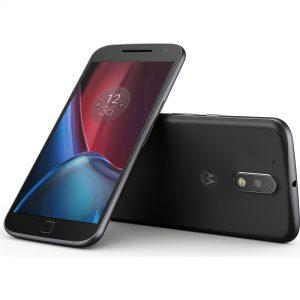 Telefon mobil dual sim Moto G4 Plus