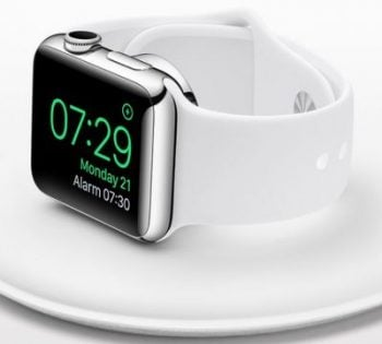 Ceas smartwatch Apple Watch