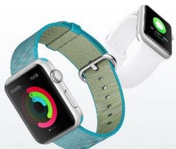 Ceas smartwatch cu design premium