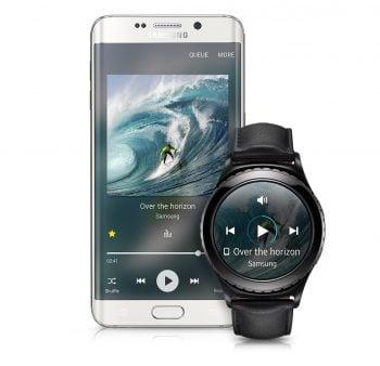 Compatibilitate Samsung Gear S2 Classic