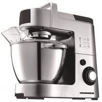 Mixer cu bol Heinner Master Collection HPM-1500XMC, 1500 W