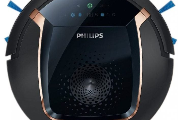 Photo of Robot de aspirare Philips SmartPro Active FC8820/01 – review complet