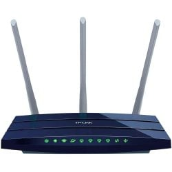 Router wireless N Gigabit TP-LINK TL-WR1043ND