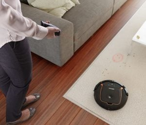 Telecomanda robot de aspirare Philips