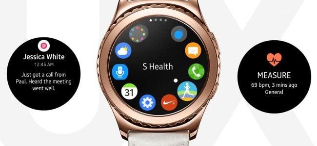 Functii smartwatch
