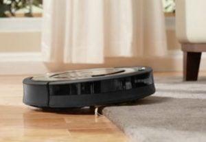 iRobot Roomba 866 aspirare multi-suprafete