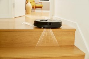 iRobot Roomba 866 robot de curatenie automat