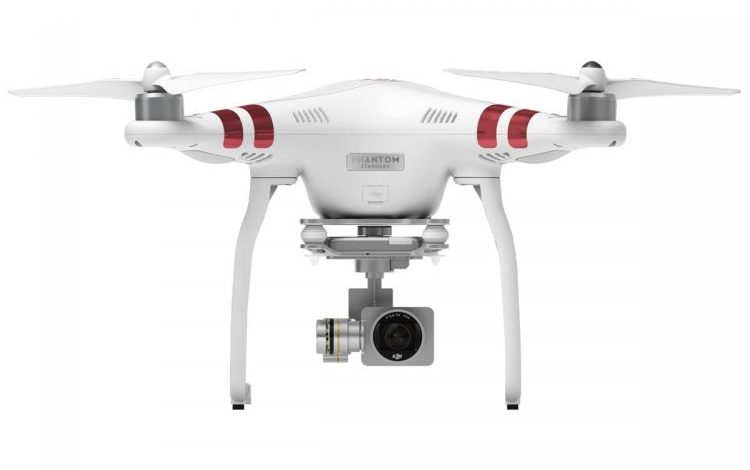 Photo of Drona DJI Phantom 3 – review complet