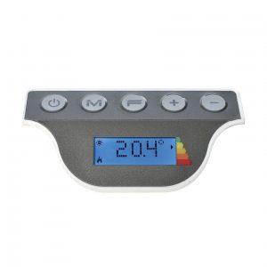 Termostat electronic panou radiant