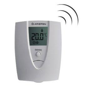 Termostat wireless pentru centrala