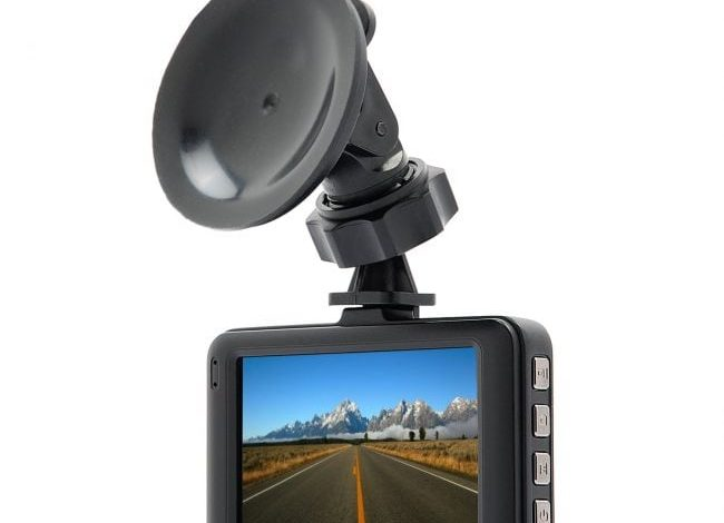 Cea mai buna camera video auto DVR