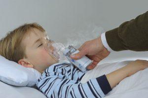 Nebulizator cu ultrasunete Omron