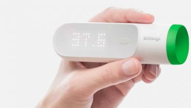 Photo of Review Termometru smart wireless Withings Thermo