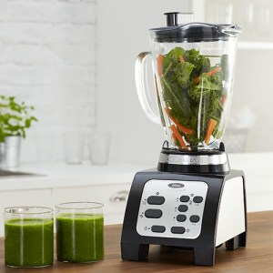 Smoothie de legume blender Oster Reversible