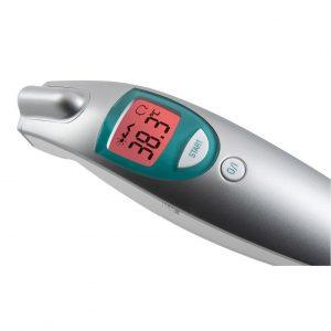 Termometru modern cu alerta temperatura