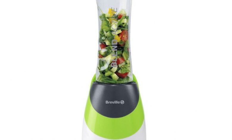 Photo of Blender personal Breville Blend Active – review complet