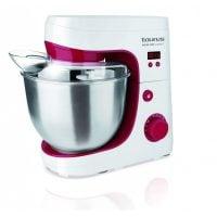 Mixer cu bol Taurus Mixing Chef Compact